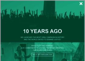 invisiblechildren.com
