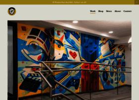 invisiblecreature.com
