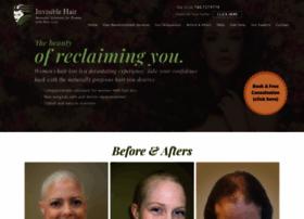 invisiblehair.com