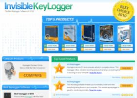 invisiblekeylogger.com