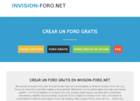invision-foro.net