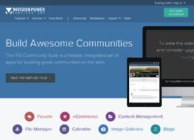 invisionboard.com