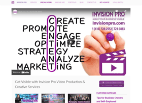 invisionpro.com
