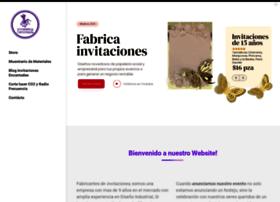 invitacionesencantadas.com