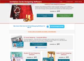 invitationcardsdesigningsoftware.com