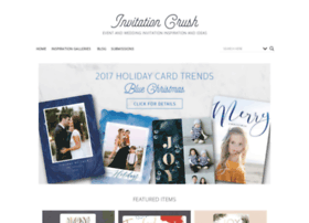 invitationcrush.com