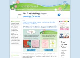invitationland.com