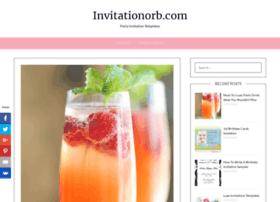 invitationorb.com