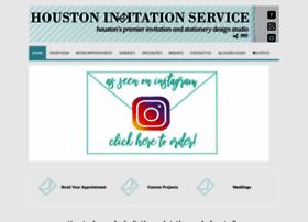 invitationservice.com