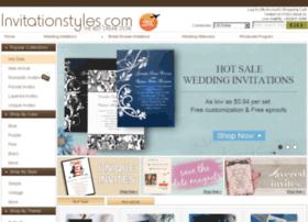 invitationstyles.com