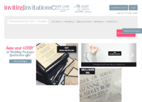 invitinginvitations.com.au