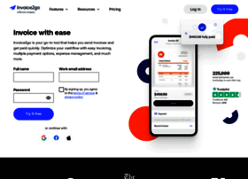 invoice.2go.com