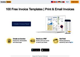 invoicehome.com