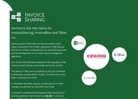 invoicesharing.com