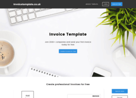 invoicetemplate.co.uk