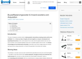 inward-scooters.com