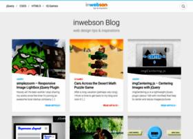 inwebson.com