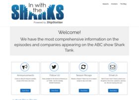inwiththesharks.com