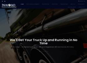 inwoodtruckcenter.com