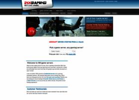 inx-gaming.com