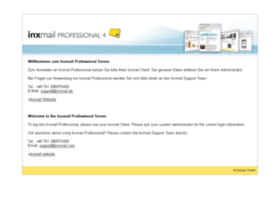 inxmail.herweck.de
