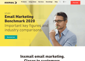 inxmail.it