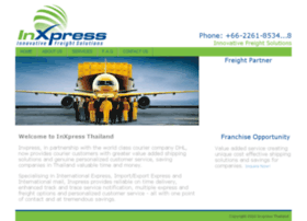 inxpress-th.com