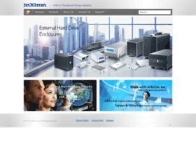 inxtron.com.tw