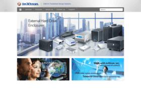 inxtron.com