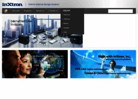 inxtron.net