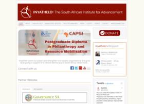 inyathelo.org.za