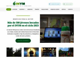 inym.org.ar
