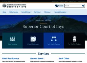 inyocourt.ca.gov