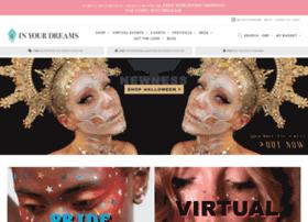 inyour-dreams.com