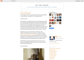 inyourfashion.blogspot.in