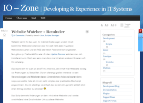 io-zone.org