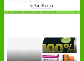 iobioshop.it