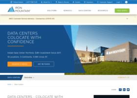 iodatacenters.com