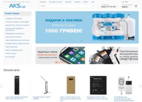 iogurtnica.aksmarket.com.ua