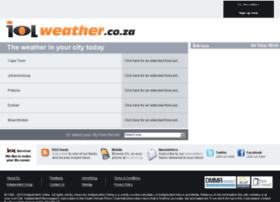 iolweather.co.za