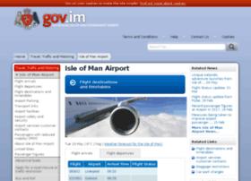 iom-airport.com