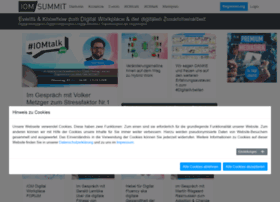 iom-summit.de