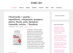 iomc.ro