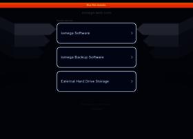 iomega-web.com