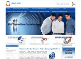 iomegaone.com