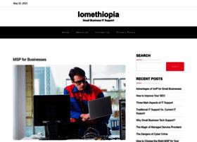 iomethiopia.org