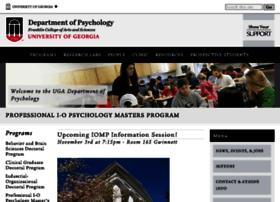 iomp.uga.edu