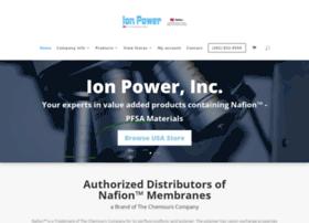 ion-power.com