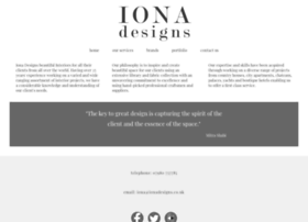 ionadesigns.co.uk