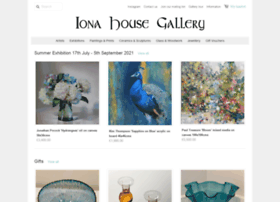 ionahousegallery.org